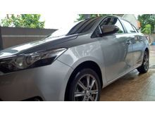 2013 Toyota Vios 1.5 G  Good Condition