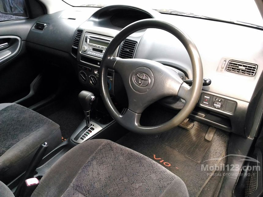 2004 Toyota Vios G Sedan
