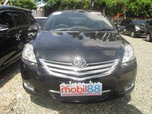 2015 Toyota Vios 1.5 G Sedan