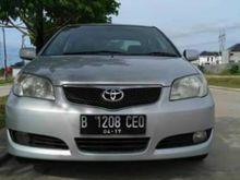 2007 Toyota Vios 1.5 G Sedan
