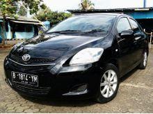 2011 Toyota Vios 1.5 G (Khusus Jabodetabek Bisa Tanpa DP)