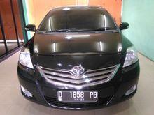 2011 Toyota Vios 1.5 G Sedan
