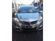 2007 Toyota Vios 1.5 G bukan mantan Taksi