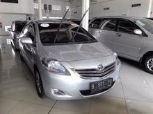 2012 Toyota Vios G Istimewa Mulus Full Ori, Pajak Februari 2018