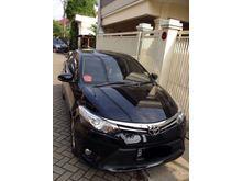 2013 Toyota Vios 1.5 G Sedan MULUS