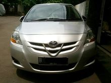 2008 Toyota Vios 1.5 G Sedan