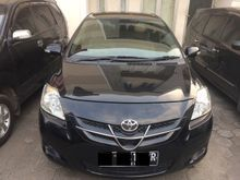 2010 Toyota Vios 1.5 G Sedan