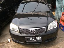 2005 Toyota Vios 1.5  Sedan