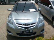 2010 Toyota Vios 1.5  Sedan