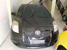 2006 Toyota Yaris 1.5  Compact Car City Car