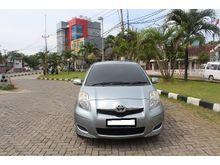 2009 Toyota Yaris 1.5 E AT paket kredit tdp minim gratis angs 3 x   tdp 16 jt