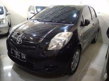 2008 Toyota Yaris 1.5 E Hatchback tdp hanya 12jt saja
