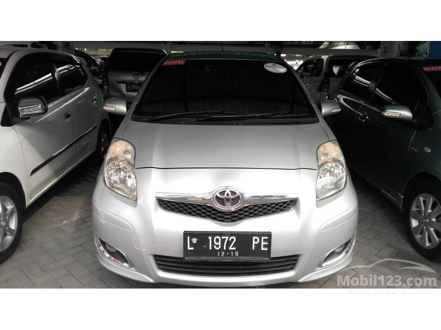 Toyota Yaris Bekas Surabaya   2017/2018 Toyota Reviews Page