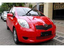 2006 Toyota Yaris 1.5 E Super Istimewa
