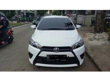 2015 Toyota Yaris 1.5 E Hatchback