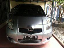 2008 Toyota Yaris 1.5 E Hatchback