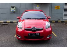 2009 Toyota Yaris 1.5 E AT Matic Low KM Mulus!