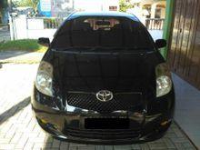 2006 Toyota Yaris 1.5 E Hatchback