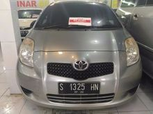 Toyota Yaris 2007 E Malang Jawa Timur