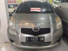 Toyota Yaris E 2007 Malang Jawa Timur
