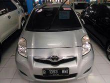 2012 Toyota Yaris 1,5 E