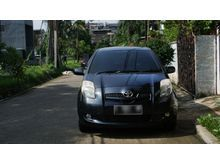 2007 Toyota Yaris 1.5 E Hatchback