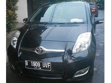 2010 Toyota Yaris 1.5 E Hatchback