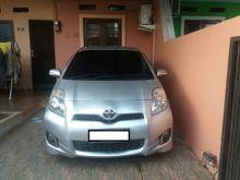 2012 Toyota Yaris 1.5 E