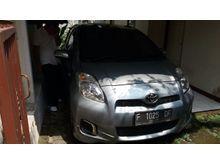2012 Toyota Yaris 1.5 E matic