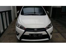 2016 Toyota Yaris 1.5 G Hatchback M/T