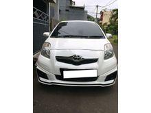 2011 Toyota Yaris 1.5 J Hatchback