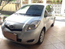 2010 Toyota Yaris 1.5 J Hatchback