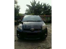 2012 Toyota Yaris 1.5 J