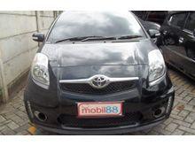 2012 Toyota Yaris 1.5 AT Hitam Metalik BARANG ISTIMEWA