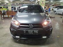2014 Toyota Yaris 1.5  MPV Minivans