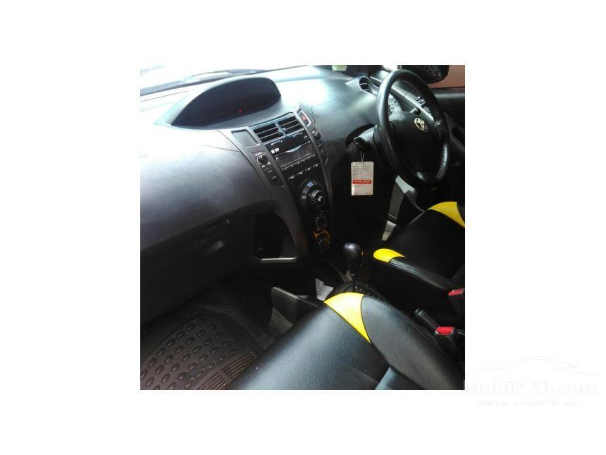 Toyota Yaris 2006 S 1.5 di Jawa Timur Automatic Hatchback ...
