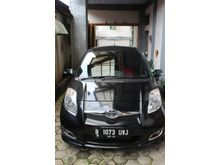 2012 Toyota Yaris 1.5 S Limited