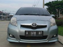2010 Toyota Yaris 1.5 S Hatchback