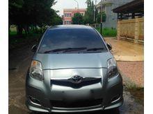 2011 Toyota Yaris 1.5 S Limited Hatchback