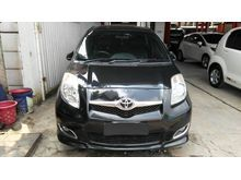 2010 Toyota Yaris S Limited