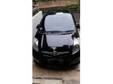 Yaris 2011 S Limited Matic