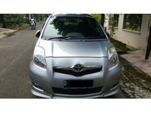 2011 Toyota Yaris 1.5 S Limited Hatchback