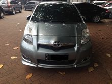 Toyota Yaris S Limited Low Km