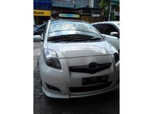 2010 Toyota Yaris 1.5 S Limited Hatchback