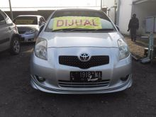 2008 Toyota Yaris 1.5 S Limited AT