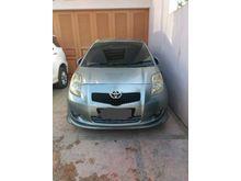 2007 Toyota Yaris 1.5 S Limited Hatchback