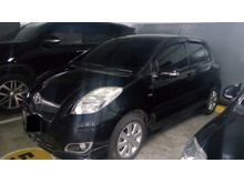 Toyota Yaris 1.5 S Limited 2011 A/T