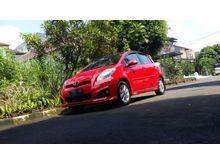 2013 Toyota Yaris 1.5 TRD Sportivo Hatchback