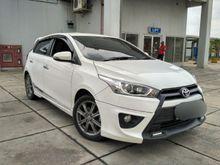 2015 Toyota Yaris 1.5 TRD Sportivo Hatchback