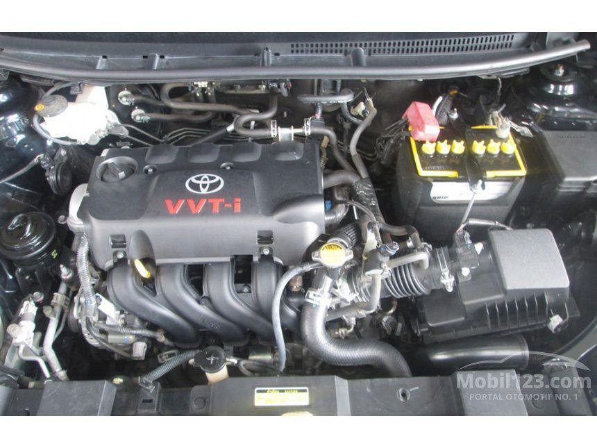 2014 Toyota Yaris TRD Sportivo Hatchback
